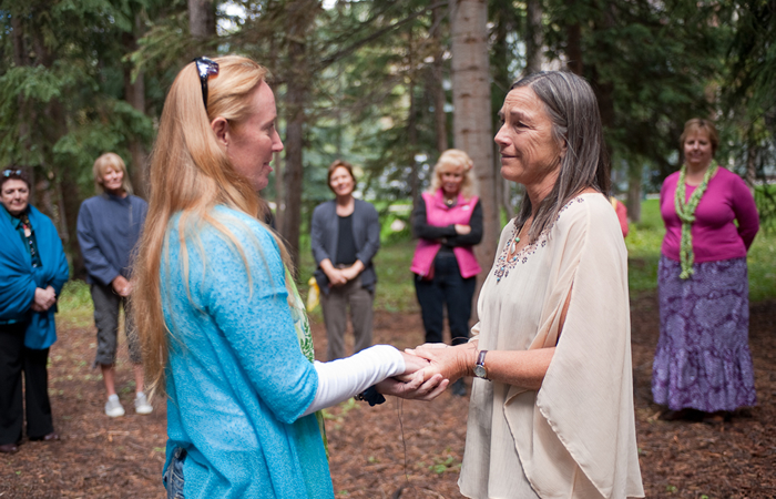 Passages: Ceremony and Ritual for Life's Transitions